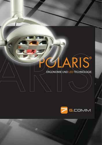 POLARIS LED Leuchte