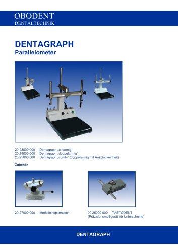 DENTAGRAPH combi