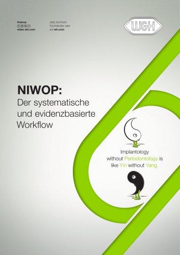 Workflow NIWOP NIWOP: Der systematische und eviden...
