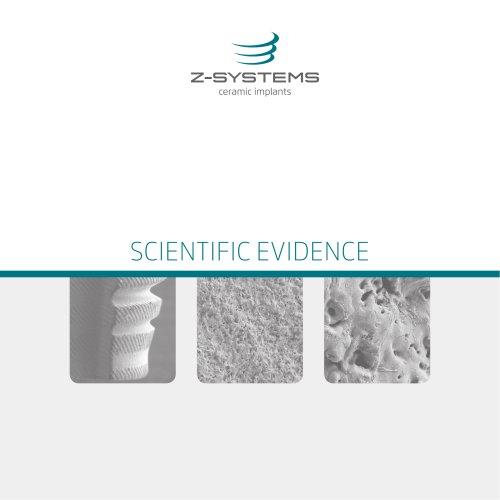 SCIENTIFIC EVIDENCE