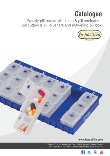 Pharmacy Catalogue