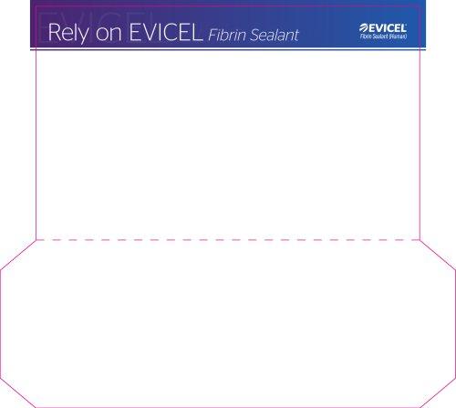 EVICEL® Fibrin Sealant (Human)