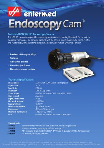 Endocam5