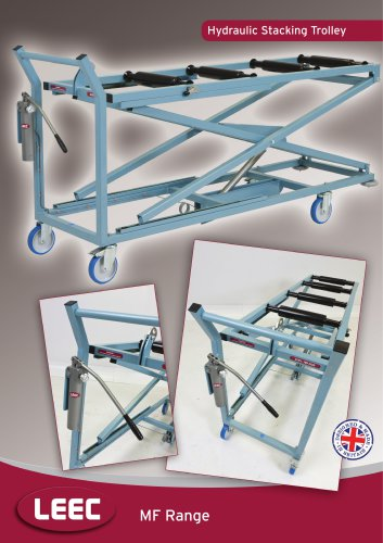 Hydraulic Stacking Trollet