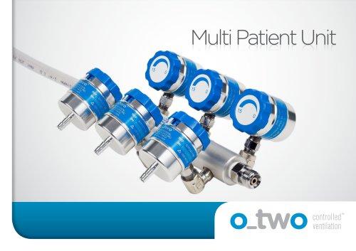 Multi Patient Unit