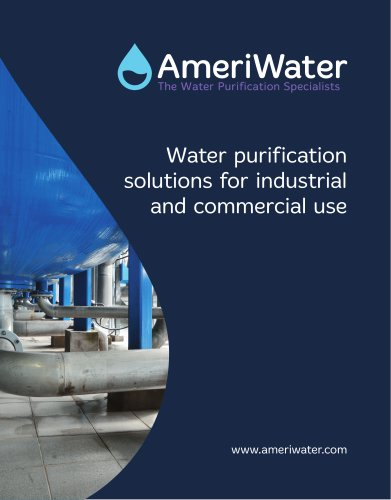 AmeriWater Industrial Water Solutions
