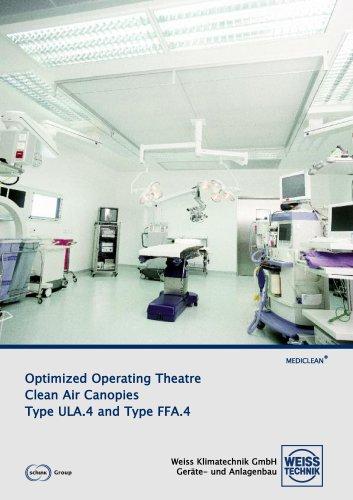 OT Clean Air Canopies