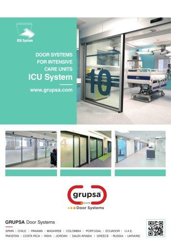 ICU System