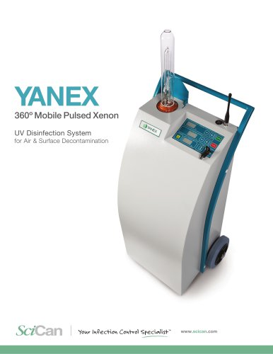 YANEX