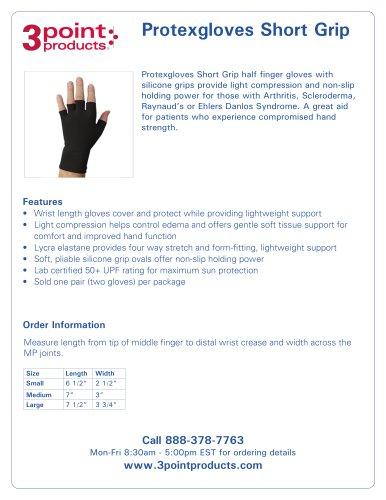 Protexgloves Short Grip