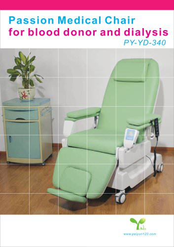 Dialysis chair(PY-YD-340)