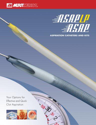 ASAP - ASAPLP Family Brochure
