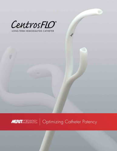CentrosFLO Brochure