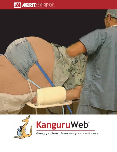 KanguruWeb® Access Kit