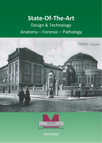 State-Of-The-Art Design & Technology