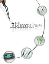 Kirwan® Surgical Products 2016