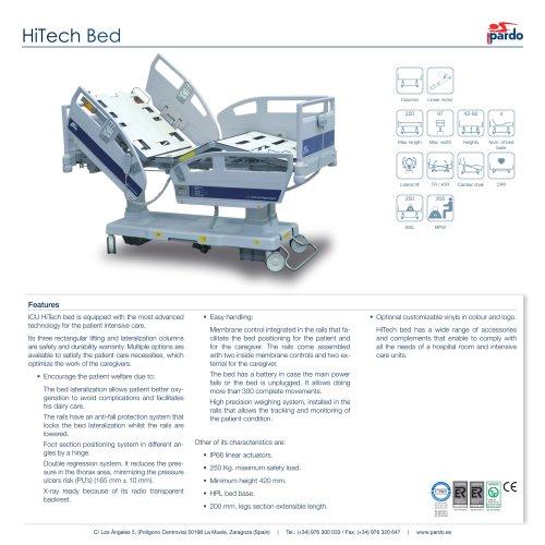 HiTech Bed