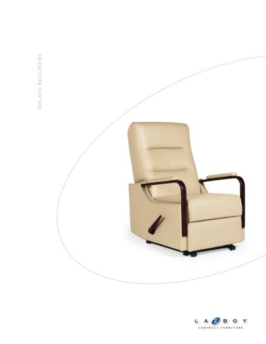 Solace Recliners
